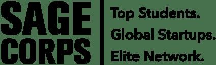 sage corps field school logo